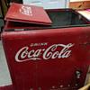 Westinghouse coke cooler?