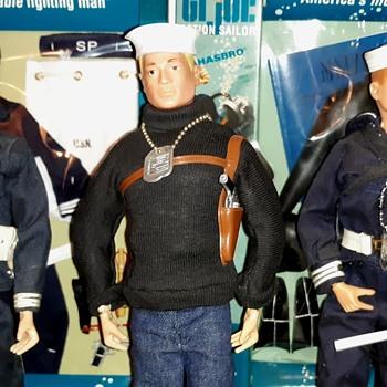 GI Joe Adventures of GI Joe Aquanaut 1969 - Toys
