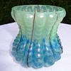 Kralik 'Draped' Vase