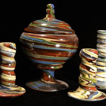 Desert Sands Pottery - Pottery