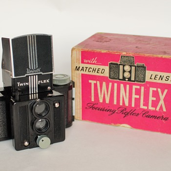 Univex Twin Flex Camera