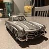 Franklin Mint 1954 Mercedes Mercedes Benz 300 SL
