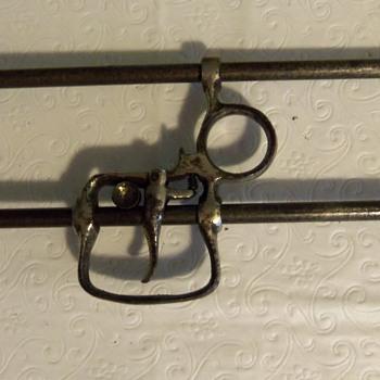 Slingshot rifle toy - Toys