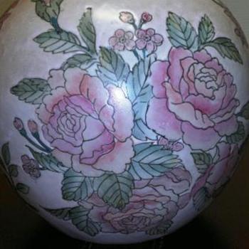 Beautiful Asian Bowl - Asian
