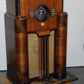 collectable Zenith  7S363 - Radios