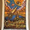 Claypool Lennon Delirium, by AJ Masthay, 2019