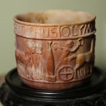 EUTICHUS OLYMPEVA PYRAMUS HIERAX