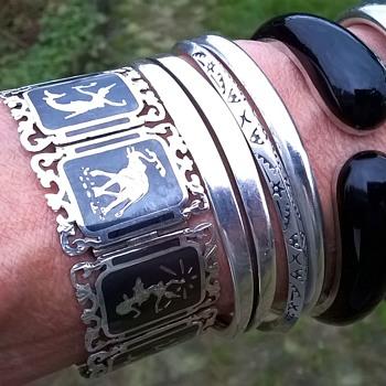 A Few Bracelets! - Fine Jewelry