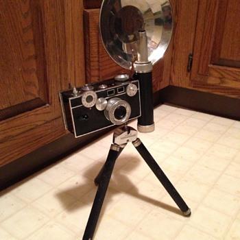 Argus C3 camera - Cameras