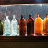 Warner's Safe Cure Bottle's Collection