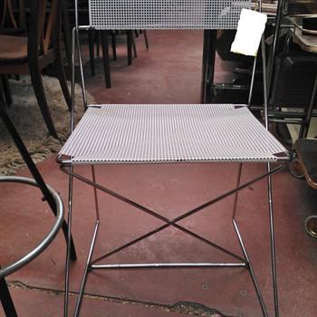 Danish 20th Century Chair identification help
