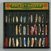 Keen Kutter Pocket Knife Display Case