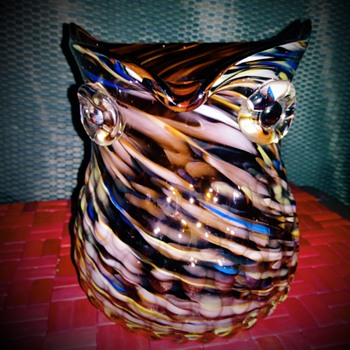 Art Glass - Art Glass