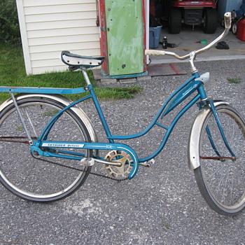 Skyrider Deluxe Roadmaster Bicycle
