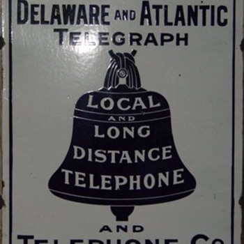 Delaware and Atlantic Telephone and Telegraph Co. - Telephones