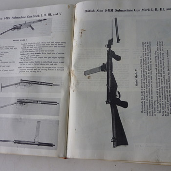 Gun book - Books