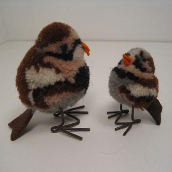 Ain't (Steiff) Love The 'Tweetest Thing? - Dolls