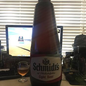 Schmidt's of Phila inflatable bottle