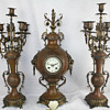 newest french clock set