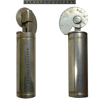 Pitch Pipe Tuning Whistle - Tools and Hardware