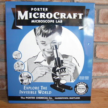 MicroCraft .....(So Smart) - Tools and Hardware