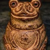 Another Froggie Incense Burner