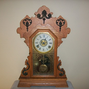 Seth Thomas Kitchen Clock - Clocks