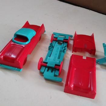 Crashmobiles - Toys