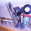 Wagner 5260 L53A68 Desk Fan