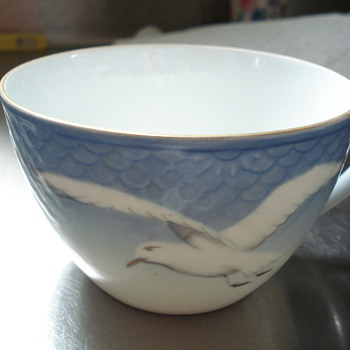Cup from Denmark - China and Dinnerware
