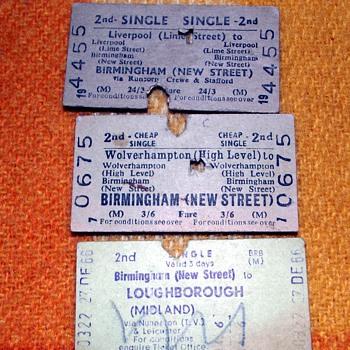 1966-birmingham new st station-railway tickets.
