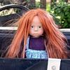 Beautiful Doll named Abigail