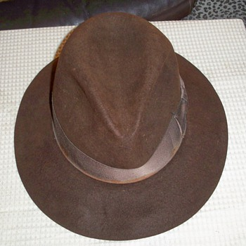 My Hat Collection - Hats
