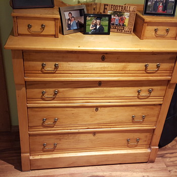 Spare dresser! - Furniture