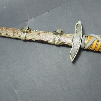 Dagger #2 - Military and Wartime