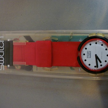 Swatch POP Watch - Wristwatches