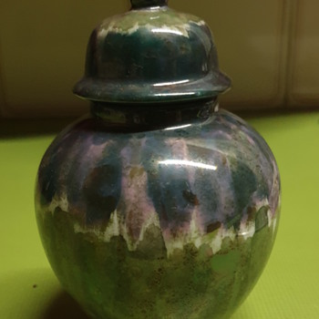 Unknown Makers mark - Asian