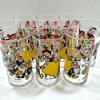 pre 1967 Snow White glasses