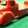 1950's Coca Cola toy truck