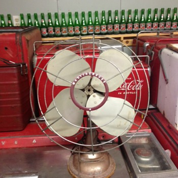 Westinghouse Fan - Tools and Hardware