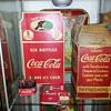 Coke Carrier Pair