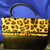 can you identify this leopard purse from mexico?