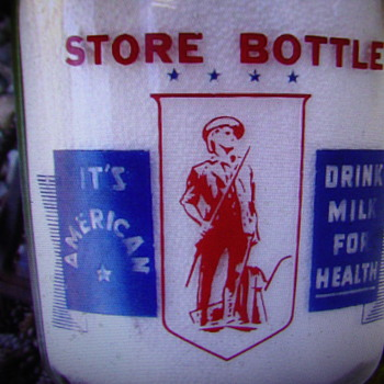 Minuteman Slogan From San Jose, Calif...