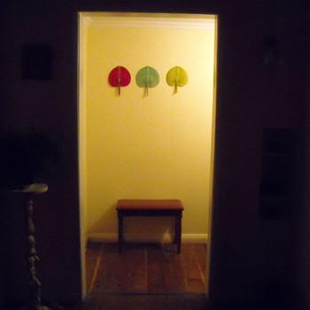 My $13 Hallway