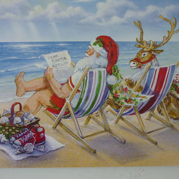 Happy Holidays Gang - Christmas