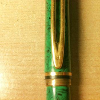 my waterman pen - Pens