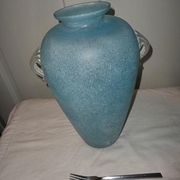 Murano Scavo? - Art Glass