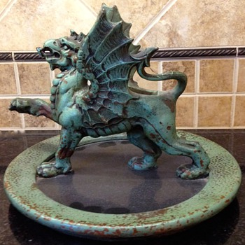 Dragon - Asian