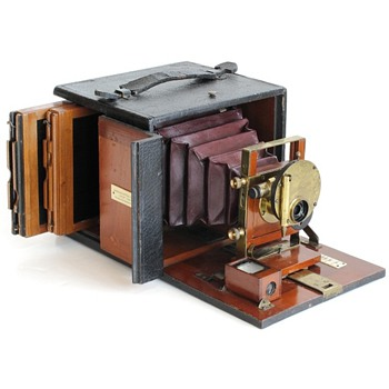 Henry Clay 2nd, c.1896-97 - Cameras