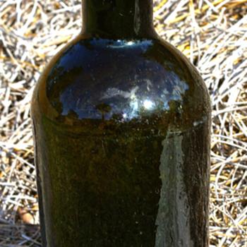 XXX 1850's XXX  - Bottles
